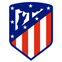 Escudo C.D. Atlético de Madrid